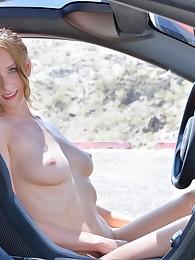 Anya Supercar Spreads